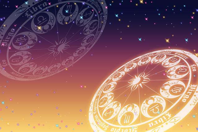 占星術 ホロスコープ セッションカウンセリング